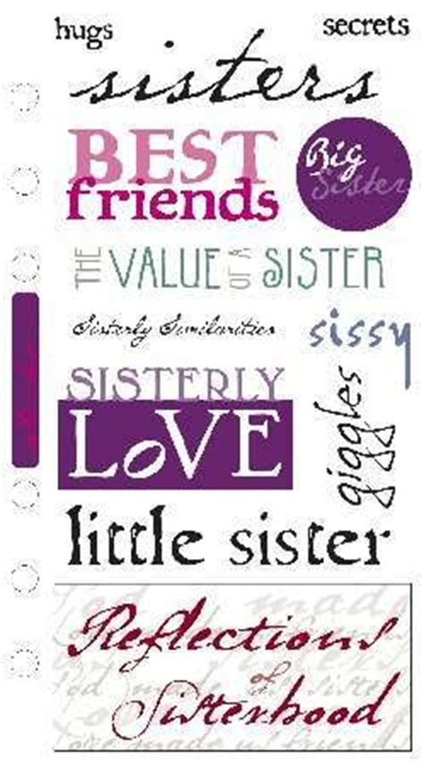 love themes sis image gallery sisterly love