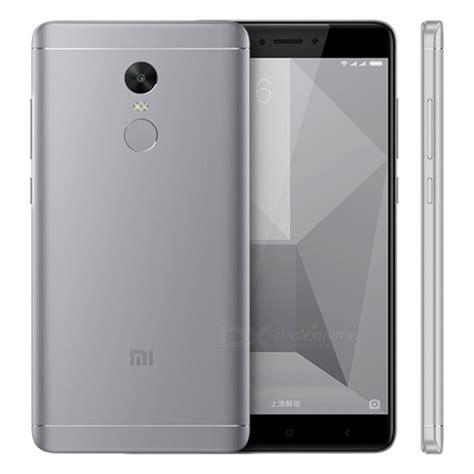Xiomi Note 3 Ram 3gb 32 xiaomi redmi note 4x 5 5 quot dual sim phone w 3gb ram 32gb