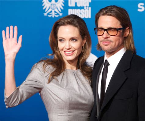 Brad And Already Married by Brad Pitt And Already Married Look