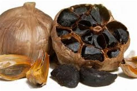mengenal khasiat bawang putih hitam republika
