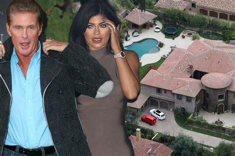 excessive water and in house jenner joins david hasselhoff and dr dre as to be slapped