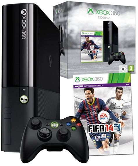 Hair Dryer Xbox 360 Fix xbox 360 250gb console with fifa 14