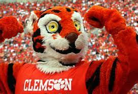 clemson school colors clemson nickname mascot and traditions clemson