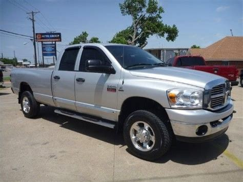 auto air conditioning repair 2009 dodge ram 3500 transmission control buy used 2009 dodge ram 3500 2500 quad cab diesel 4x4 slt we finance lone star ed ford in grand