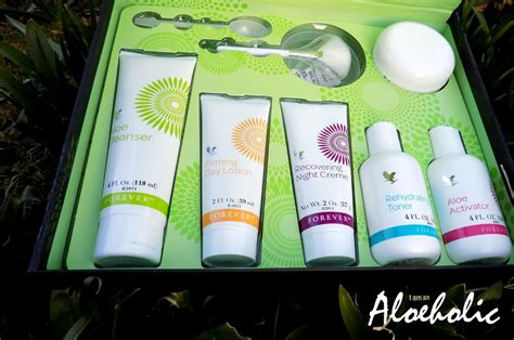For Forever the benefits of using aloe vera for skin care and more