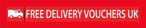 discount vouchers uk shopping free delivery vouchers discount codes on online shopping