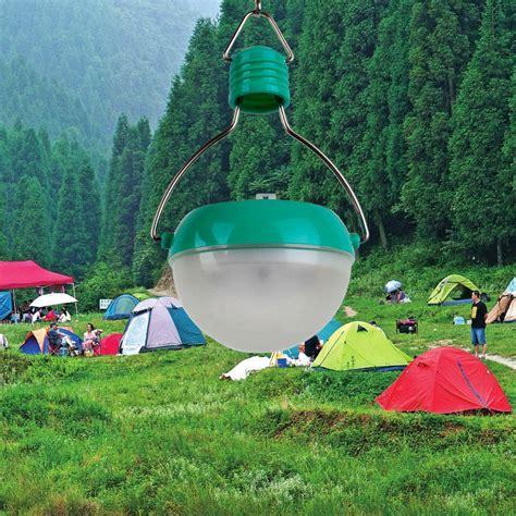 Solar Led Lighting Electric Cing L Emergency Solar Tent Lights