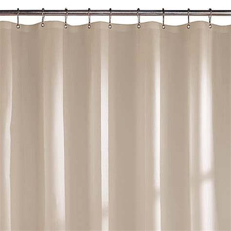 bed bath and beyond linen curtains microfiber shower curtain liner bed bath beyond