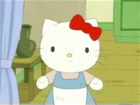 wallpaper hello kitty gif hello kitty kawaii gifs on giphy