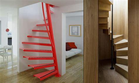 membuat anak tangga aneka ide kreatif untuk tangga rumah minimalis properti