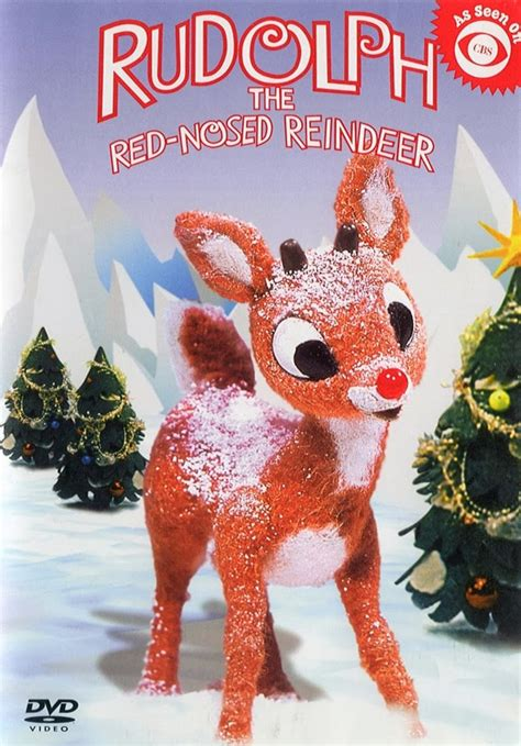 rudolph the red nosed reindeer animated film reviews rudolph the red nosed reindeer