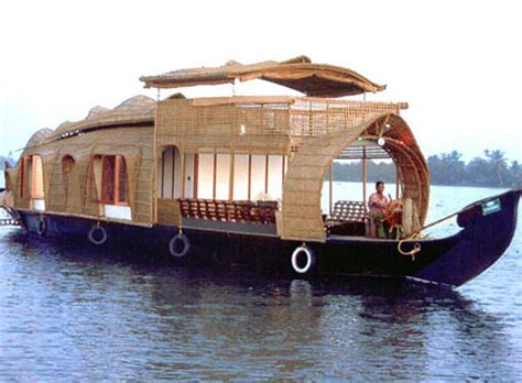 boat a home used river barges into luxury houseboat rentals for hire