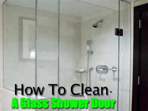 How To Clean Shower Doors by 91 Best Images About Cleaning Solutions On