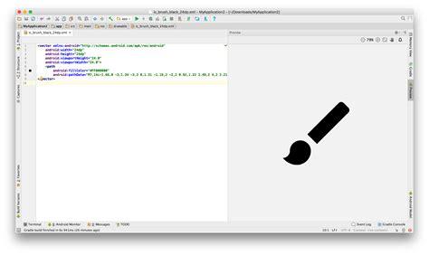 android drawable 4 herramientas para crear recursos gr 225 ficos en android