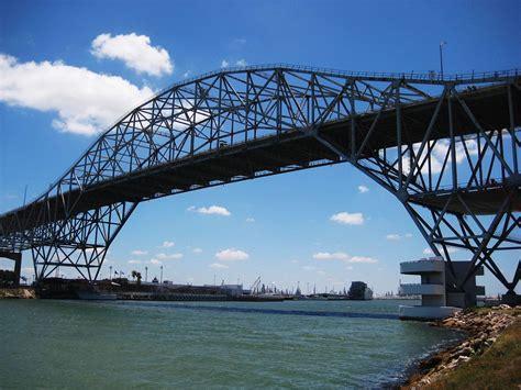 Corpus Christi corpus christi harbor bridge wikidata