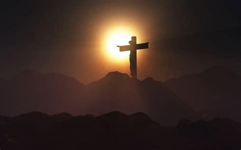 imagenes vectores viernes santo viernes santo en un atardecer descargar fotos gratis