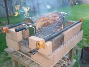 portable brick grill the next useless project the