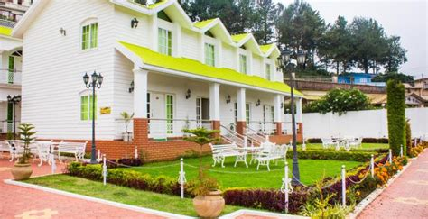 Luxury Cottages In Ooty by Resort In Ooty Cottage With Both Luxury And Leisure