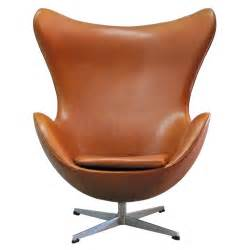 Patina Interiors Arne Jacobsen Egg Chair At 1stdibs