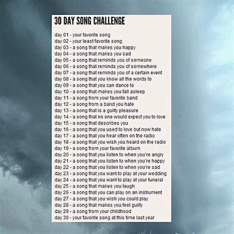 8tracks radio 30 day song challenge 25 songs free 8tracks radio 30 day song 28 images 8tracks radio 30