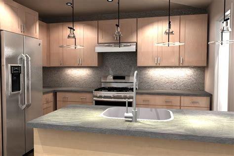 Kitchen Remodel & Design l Free Consultation Today l