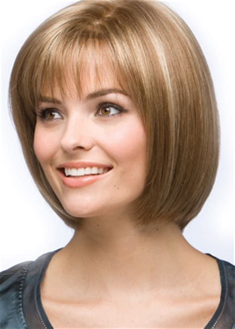 bob haircut rectangular hair styles bob hairstyles with bangs
