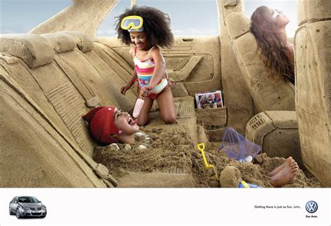 the best annunci 20 of the best car print ads carhoots
