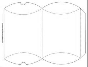 Diy Pillow Box Template by Easter Basket For And Diy Pillow Box