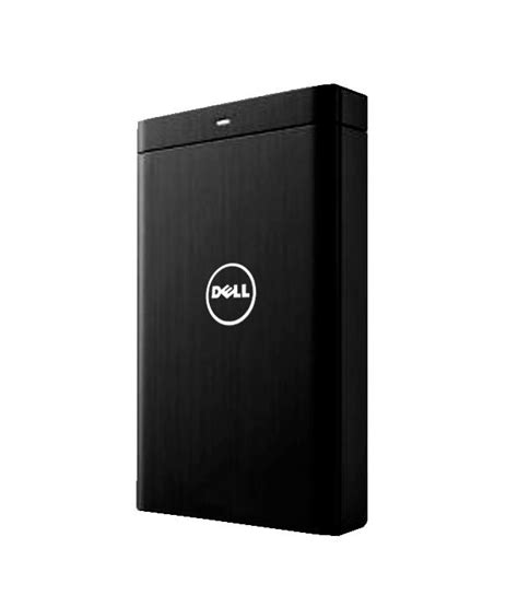 Hardisk Dell dell 1tb back up plus portable external drive buy rs snapdeal