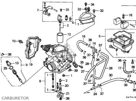 1987 kawasaki 300 engine diagram get free image about