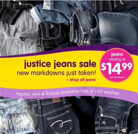 justice coupons 40 off printable 2012 justice 40 off clearance jeans starting at 14 99 exp 1