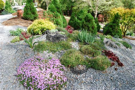 American Rock Garden Society Mini Hypertufa Mountains American Rock Garden Society