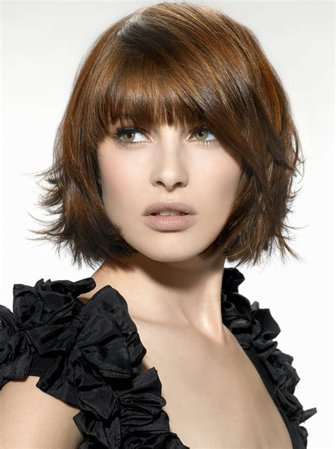 bob hairstyles with bangs 2013 short hairstyles 2012 bob haircuts with bangs can brought