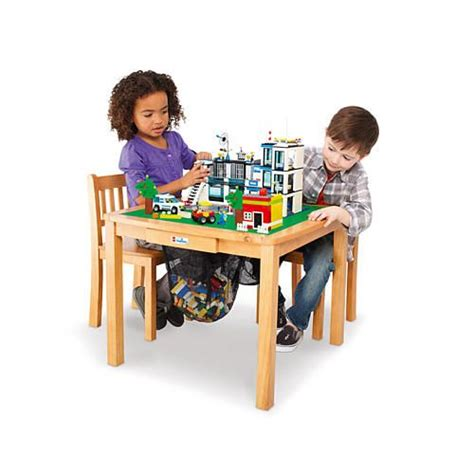 Toys R Us Lego Table And Chairs by Imaginarium Lego Activity Table And Chair Set