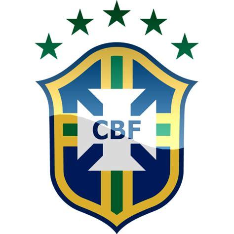 Brazil Fc League Soccer Kits Emblema Brasil