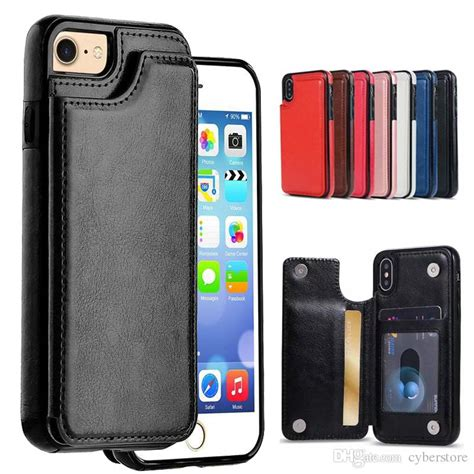 iphone xs max xr    wallet leather phone case card