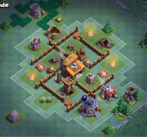 clash of clans boat base level 3 18 best bh3 base layouts anti 2 star design anti