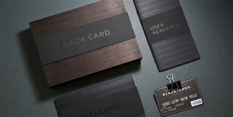 black card visa black card aaron trigg design photography