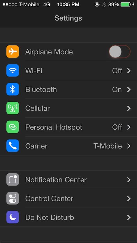 eclipse theme iphone eclipse ios 7 thebigboss org iphone software apps