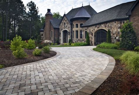 Belgard Patio Pavers Driveway Paver Installation By Flpavers