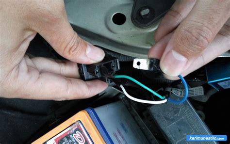Lu Led Mobil H4 cara pasang lu led di mobil dengan soket h4