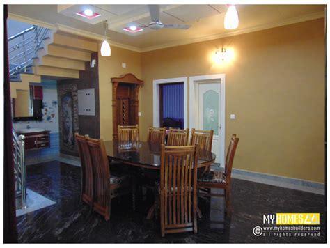 latest ideas  dining room design kerala   homes