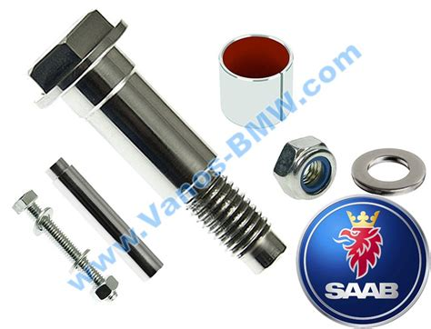 Saab 93 Gear by Saab 9 3 Gear Tower Turret Repair Kit 55556311 55354731