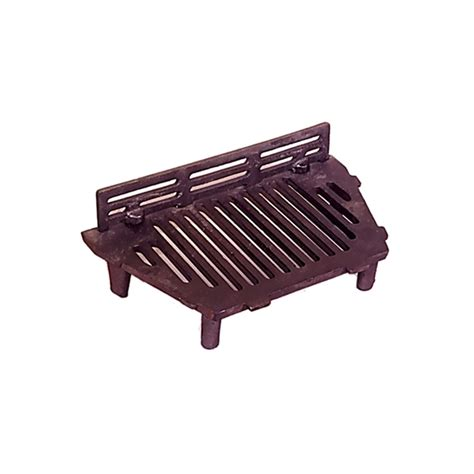 Fireplace Grate Front by Buy A L Stool Fireplace Grate For Solid Fuel Fireplace