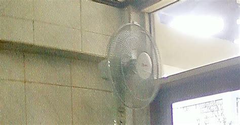 Kipas Angin Yg Nempel Di Dinding peletakan kipas angin di dinding o2 fresh