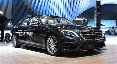 Mercedes Flagship by 2016 Mercedes S550e In Flagship Ecolodriver