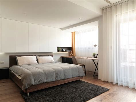 Minimalist Bedroom Design For Small Room 15 Tjihome Design For Small Bedrooms
