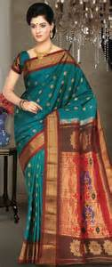 How To Drape Lehenga Beauty Of Indian Paithani Sarees Indian Fashion Trend