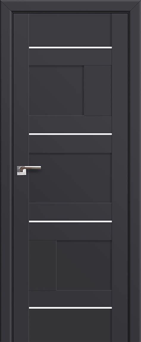 38 Interior Door by 38u Antracit