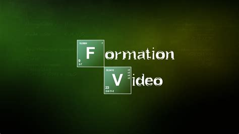 template after effects breaking bad tuto breaking bad intro after effects youtube